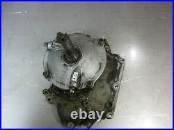 Robin Subaru EH25 Engine Crankcase Cover Reducing Gear Box Transmission Shaft