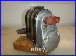 SPLITDORF MODEL SS MAGNETO High Tension Mag For Antique Gas Engine Side Shaft