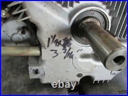 Scotts 2554 Kohler Command 25 HP Good Running Engine Motor Cv25 1 1/8 Shaft