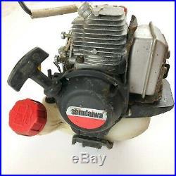 Shindaiwa T235 Line Trimmer Straight Shaft 21.2cc Engine