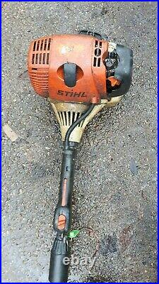Stihl Pole Saw engine / shaft ht 101 / 131 it will crank with gas in carb g088