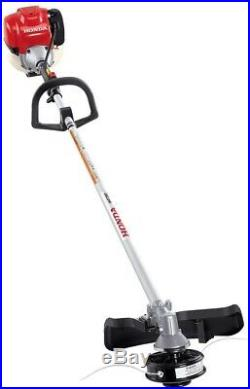 String Trimmer 35cc Straight Shaft Gas 4-Stroke Cycle Inclinable Engine
