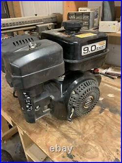 Subaru Robin EX27 270 cc 9 hp Pressure Washer Wood Splitter Engine 1 Shaft