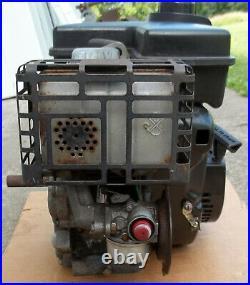 TECUMSEH 0HH60 Power Sport Kart Mini Bike Horizontal Shaft Engine 6HP used