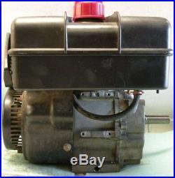 TECUMSEH LH318SA-156553G 318cc HORIZONTAL SHAFT ENGINE USED