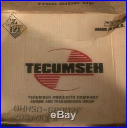 Tecumseh 5HP Horizontal Shaft Enduro Engine OHH50 68002F