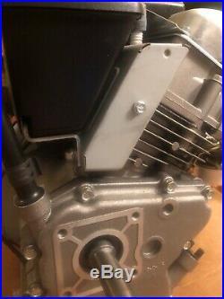 Tecumseh 5.5HP Enduro Engine OHH55 69016B Horizontal Shaft