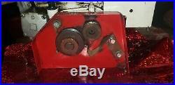 Tecumseh 5 HP Dual Shaft Engine Snapper I524 snowblower motor electric start
