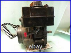 Tecumseh 5hp Engine Horizontal Shaft Used