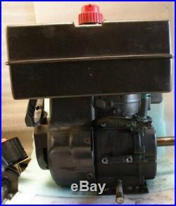 Tecumseh H70-130210k 7 HP Horizontal Shaft Engine Used