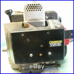 Tecumseh Hmsk80-155606v 8 Hp/318cc Horizontal Shaft Engine Used