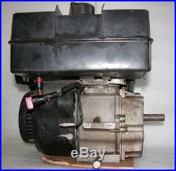 Tecumseh Hmsk90-156515c 9 HP Horizontal Shaft Engine Used
