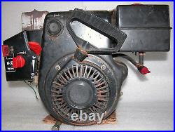 Tecumseh / Mtd Hmsk80-155545u Horizontal Shaft Engine Used