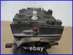 Tecumseh engine 8hp dual shaft short block ONLY! B90