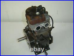 Tecumseh short/long block H50 65422P 5hp snow blower engine 1 shaft