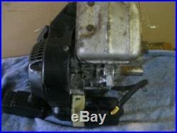 Toro Ccr2000 Horizontal Shaft Engine Recoil & Electric Start