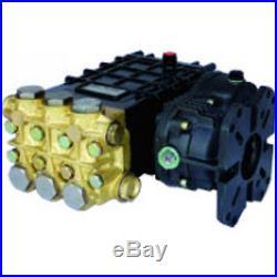 Udor Pump Gkc 26/24 7.0 Gpm 3500 Psi Gear Drive Fits 1 Gas Engine Shaft