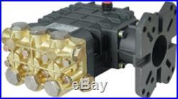 Udor Pump Model ML 5.0/30-w 5.0 Gpm 3000 Psi 3400 RPM Fits 1 Gas Engine Shaft