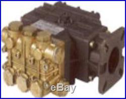 Udor Pump Pnl3.0/25-t Pump 3.0 Gpm 2500 Psi 3400 RPM Fits 3/4 Gas Engine Shaft