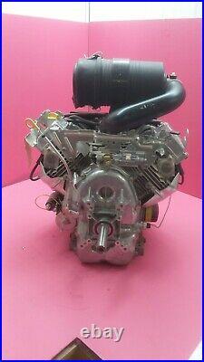 Vanguard engine 543477-3111-J1 896cc 31.0 Gross HP horizontal shaft see details