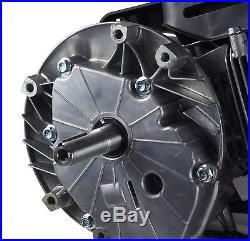 WEN 56173 Vertical Shaft 4-Stroke Gas Engine, 173cc Displacement