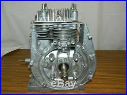 Wacker/Robin/Neuson short block horizontal shaft Engine Motor NEW Tamper