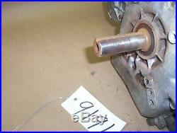 Woods 6160 Briggs & Stratton 16hp Vanguard Horizontal Shaft ENGINE