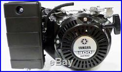 Yamaha MZ300 296cc OHV Horizontal Engine 4-11/32 Tapered Shaft #MZ300KHID31